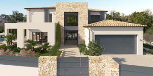 Luxury villa with pool in Santa Ponsa (Thumbnail 2)
