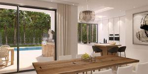 Luxury villa with pool in Santa Ponsa (Thumbnail 5)