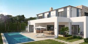 Luxury villa with pool in Santa Ponsa (Thumbnail 1)