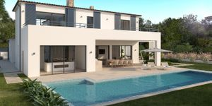 Luxury villa with pool in Santa Ponsa (Thumbnail 3)
