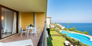 Apartment in Sol de Mallorca - Exklusive Immobilie mit Meerblick (Thumbnail 2)