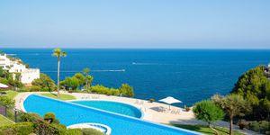 Apartment in Sol de Mallorca - Exklusive Immobilie mit Meerblick (Thumbnail 1)