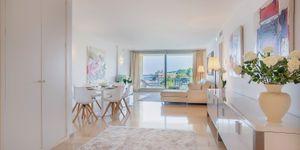 Apartment in Sol de Mallorca - Exklusive Immobilie mit Meerblick (Thumbnail 4)