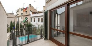 Exclusive apartment in the heart of Palma with private pool (Thumbnail 9)