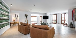 Apartment in Palma - Immobilie der Extraklasse im Zentrum (Thumbnail 3)