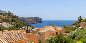 Sea view apartment in the picturesque fishing port of Port Andratx (Thumbnail 2)