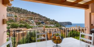 Sea view apartment in the picturesque fishing port of Port Andratx (Thumbnail 7)