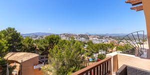 Moderne Duplex Wohnung mit Panoramablick über den Ort (Thumbnail 2)