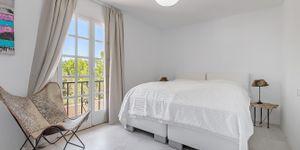 Moderne Duplex Wohnung mit Panoramablick über den Ort (Thumbnail 6)