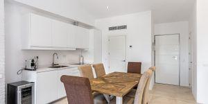 Moderne Duplex Wohnung mit Panoramablick über den Ort (Thumbnail 5)
