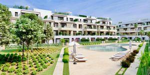 Krásné apartmány na prodej poblíž pláže v Santa Ponsa, Malorka (Thumbnail 2)