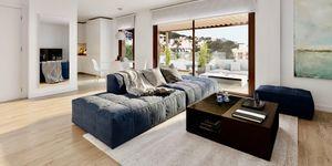 Krásné apartmány na prodej poblíž pláže v Santa Ponsa, Malorka (Thumbnail 4)