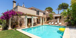 Charmante Villa im Fincastil in Nova Santa Ponsa (Thumbnail 1)