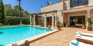 Charmante Villa im Fincastil in Nova Santa Ponsa (Thumbnail 3)