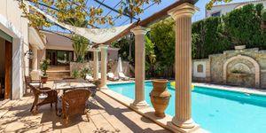 Charmante Villa im Fincastil in Nova Santa Ponsa (Thumbnail 5)
