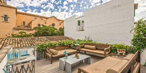 Penthouse in Palma - Einzigartige Wohnung mit Meerblick direkt am Hafen von Portixol (Thumbnail 10)