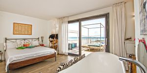 Penthouse in Palma - Einzigartige Wohnung mit Meerblick direkt am Hafen von Portixol (Thumbnail 7)