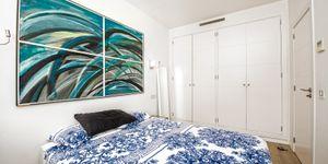 Penthouse in Palma - Einzigartige Wohnung mit Meerblick direkt am Hafen von Portixol (Thumbnail 8)