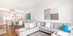 Modern apartment with terrace in Palma (Thumbnail 2)