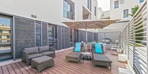Modern apartment with terrace in Palma (Thumbnail 10)
