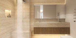 Apartment in Cala Mayor - Moderne Immobilie direkt am Meer (Thumbnail 8)