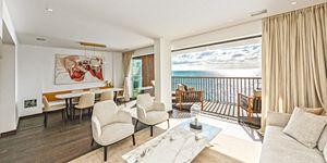 Apartment in Cala Mayor - Moderne Immobilie direkt am Meer (Thumbnail 2)