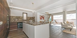 Apartment in Cala Mayor - Moderne Immobilie direkt am Meer (Thumbnail 4)