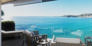 Apartment in Cala Mayor - Moderne Immobilie direkt am Meer (Thumbnail 10)