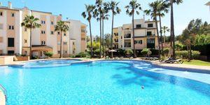 Apartment in Santa Ponca - Wohnung mit grosser Terasse (Thumbnail 9)
