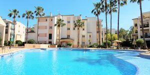Apartment in Santa Ponca - Wohnung mit grosser Terasse (Thumbnail 10)