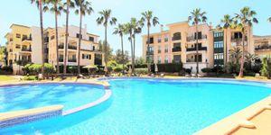 Apartment in Santa Ponca - Wohnung mit grosser Terasse (Thumbnail 7)