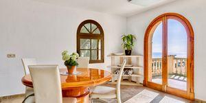 Meerblick Villa im mediterranen Stil unweit in den Ort (Thumbnail 5)