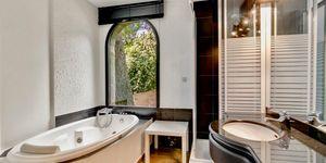 Meerblick Villa im mediterranen Stil unweit in den Ort (Thumbnail 9)