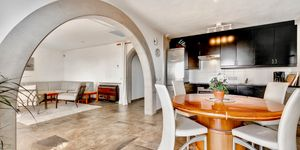 Meerblick Villa im mediterranen Stil unweit in den Ort (Thumbnail 6)