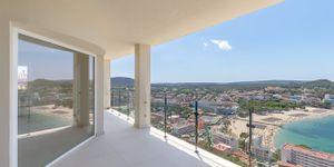 Modernisierte Villa mit fantastischem Meerblick über die Küste (Thumbnail 1)