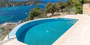 Modernisierte Villa mit fantastischem Meerblick über die Küste (Thumbnail 5)