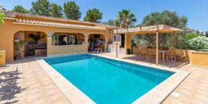 Refurbishment Villa in Nova Santa Ponsa (Thumbnail 2)