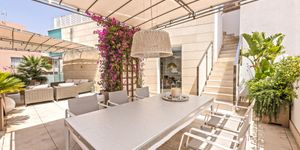 Penthouse in Palma - Exklusive Immobilie in Santa Catalina (Thumbnail 2)