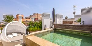 Penthouse in Palma - Exklusive Immobilie in Santa Catalina (Thumbnail 1)