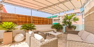 Penthouse in Palma - Exklusive Immobilie in Santa Catalina (Thumbnail 3)