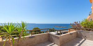 Byt s výhledem na moře s velkou terasou v Illetes (Thumbnail 10)