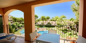 Apartment mit Teilmeerblick in Nova Santa Ponsa (Thumbnail 2)