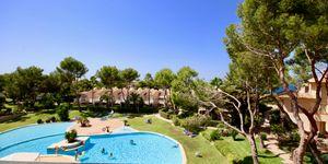Apartment mit Teilmeerblick in Nova Santa Ponsa (Thumbnail 1)