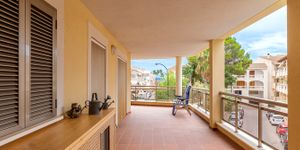 Holiday apartment close to the beach of Colonia Sant Jordi (Thumbnail 2)