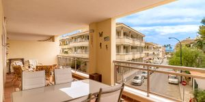 Holiday apartment close to the beach of Colonia Sant Jordi (Thumbnail 1)