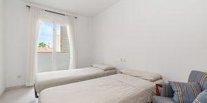 Penthouse in Colonia San Jordi - Meerblick-Wohnung nah am Strand (Thumbnail 8)