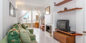 Penthouse in Colonia San Jordi - Meerblick-Wohnung nah am Strand (Thumbnail 3)