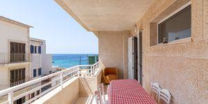 Penthouse in Colonia San Jordi - Meerblick-Wohnung nah am Strand (Thumbnail 2)