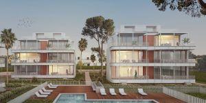New apartment for sale close to Cala Egos beach (Thumbnail 6)