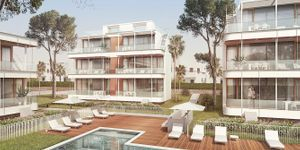 New apartment for sale close to Cala Egos beach (Thumbnail 1)
